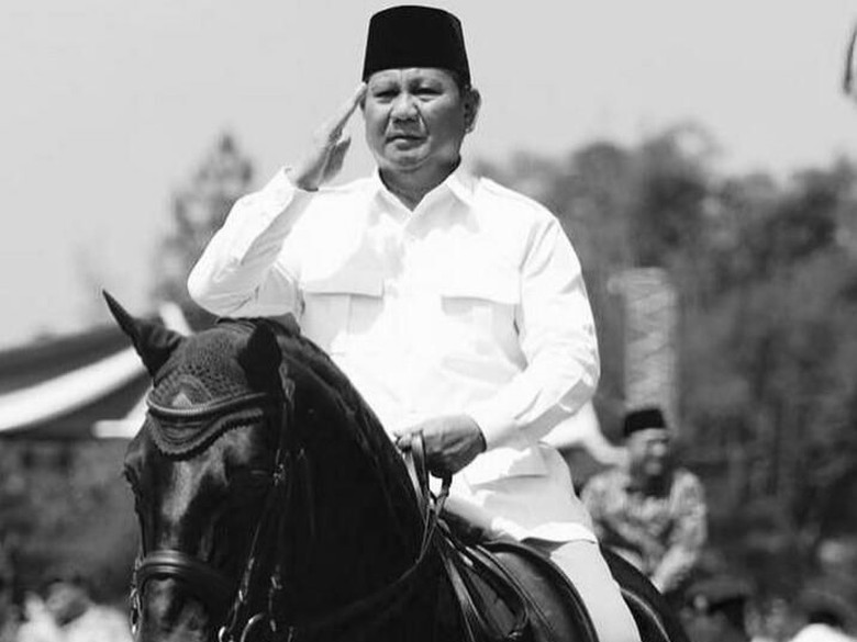 Ini Pernyataan Lengkap Prabowo Siap Nyapres