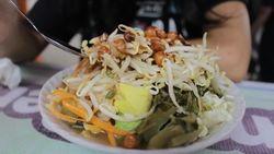 Ini Dia Es Campur, Asinan Hingga Nasi Bakar yang Paling Legendaris di Tangerang
