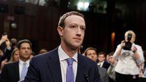 Biaya Pengawalan Mark Zuckerberg Tembus Rp 100 Miliar