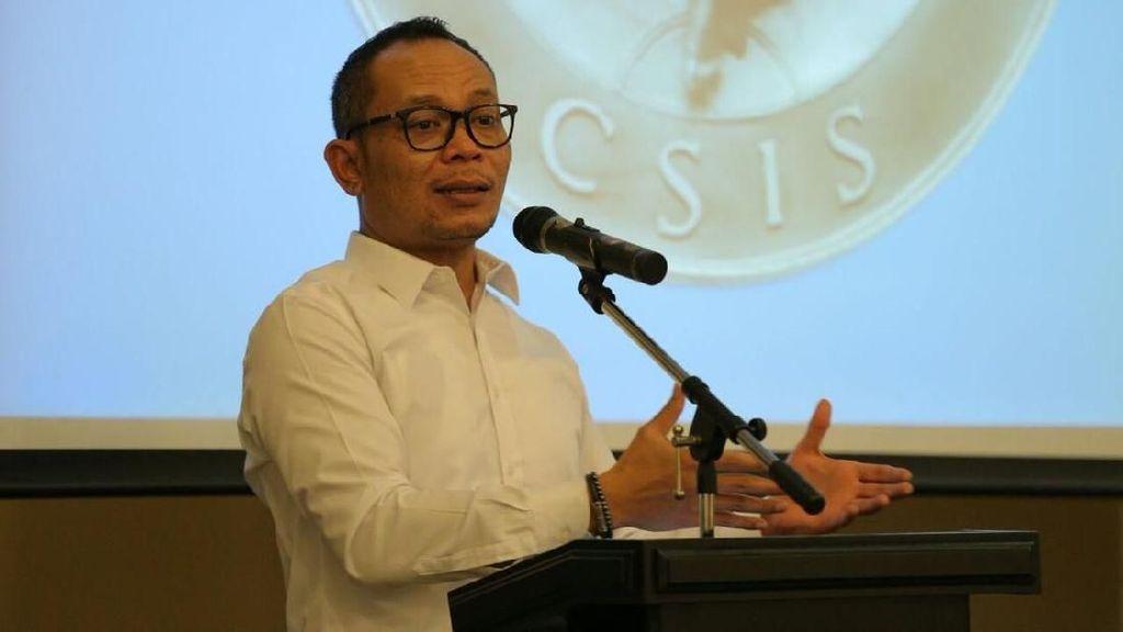 Jurus Menaker Tingkatkan Kualitas Pekerja Indonesia di Atas Standar