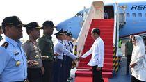 Jokowi Bertolak ke Papua, akan Kunjungi Asmat