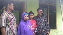 Derita Korban Perkosaan Asal Brebes yang Alami Gangguan Jiwa