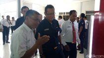 KA Bandara Solo Hampir Rampung, akan Digunakan untuk Solo-Kutoarjo