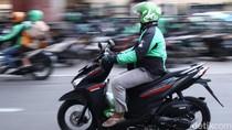 Tuntutan Driver Ojek Online Soal Tarif Diminta Tak Terlalu Besar