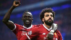 Di Francesco: Liverpool Bukan Cuma Salah