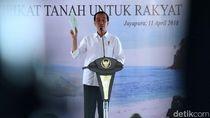 Kata OSO soal Pertemuan Jokowi dengan PA 212