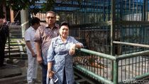 Kisah SBY Saat Jadi Presiden yang Tak Pernah Diungkap Sebelumnya