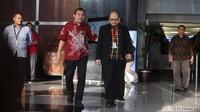 Pimpinan KPK: Pokoknya Pelaku Teror ke Novel Harus Diungkap!
