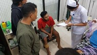 Bandar Ganja Antar Provinsi di Ditembak Polisi di Makassar