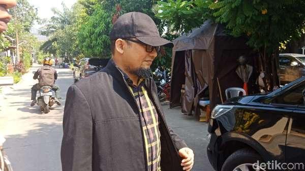 Setahun Kasus Teror Air Keras, Novel Baswedan Meluncur ke KPK