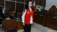 Tak Seceria Saat Ditangkap, Jennifer Dunn Lebih Pilih Diam