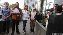 Keluarga Budi Mulya Datangi KPK Terkait Century