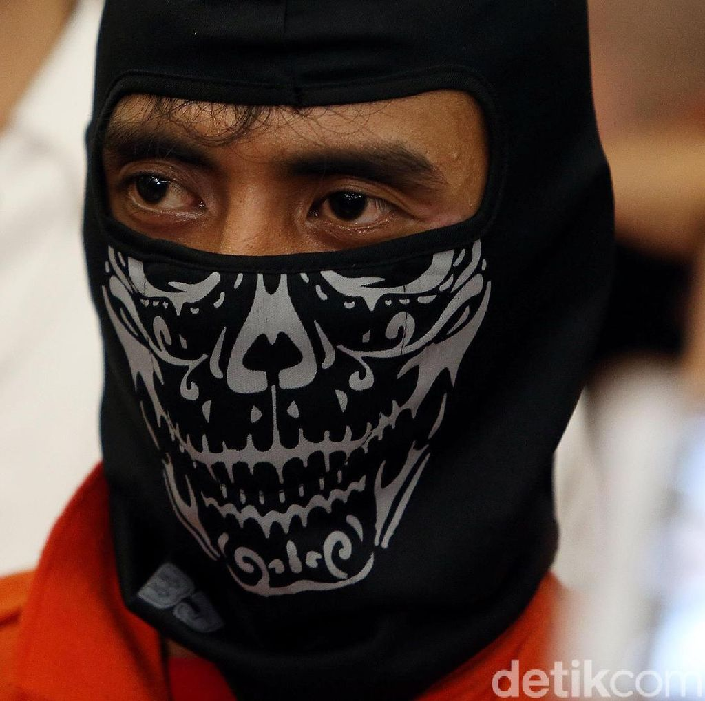 Polisi: Pacar Supriyanto Tak Terlibat Pembunuhan Pensiunan TNI AL