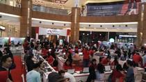 Promo Wisata Ramah Muslim di Mega Travel Fair Serpong