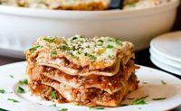 Alami Luka Bakar karena Saus Lasagna, Wanita Ini Tuntut Restoran Rp 687 Juta!