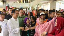 Golkar Heran Fadli Zon Tuding Jokowi Panik