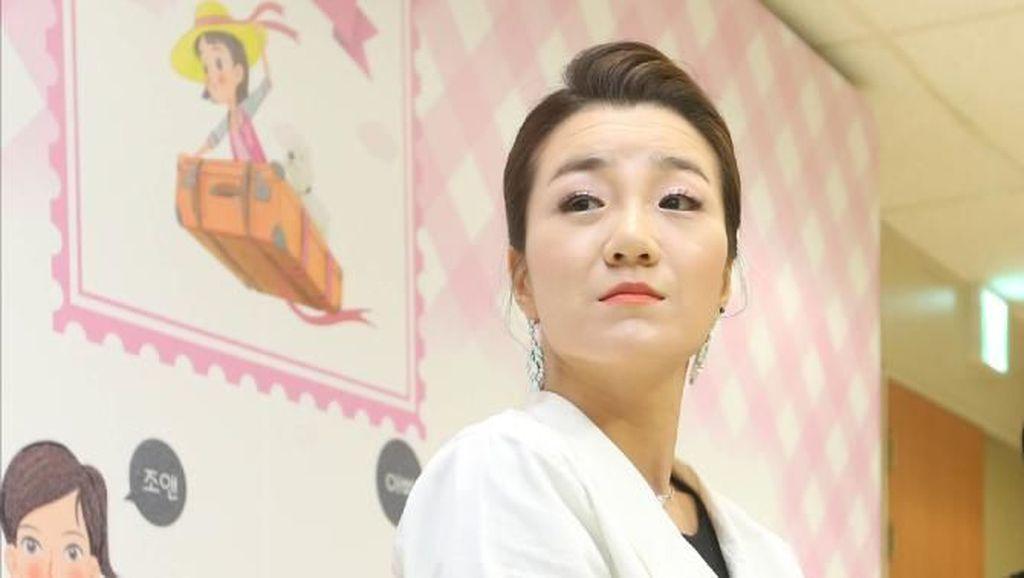 Lempar Botol ke Wajah Manajer, Putri Bos Korean Air Minta Maaf