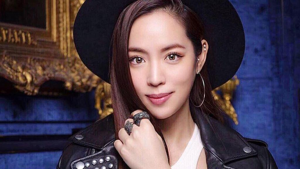 Cantiknya Arissa Cheo, Sosialita Pewaris Perusahaan Minyak Asal Singapura