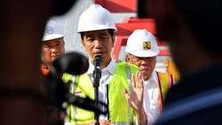 Menakar Peluang Jokowi 2019