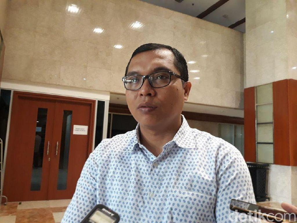 PPP: Justru Fadli Zon Panik Dengar Jokowi Silaturahmi dengan PKS