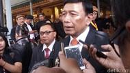 Wiranto dan SBY Bertemu Siang Ini, Bahas Apa?