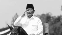 Gerindra DIY Tak Setuju Ide Prabowo Cawapres Jokowi