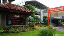 Surabaya Terapkan Go Parkir, Ini Keunggulannya