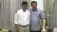 Cak Imin Bertemu JK, Lobi-lobi agar Jadi Cawapres Jokowi?