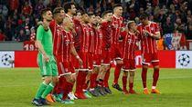 Bayern Percaya Diri Bisa Kalahkan Madrid
