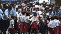 Jokowi Yakin Pembangunan Infrastruktur Asmat Tuntaskan Gizi Buruk