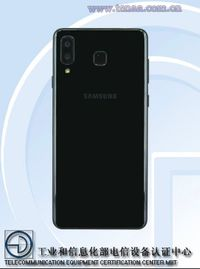 Bocoran Samsung Galaxy S9 Mini