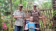 Seorang Mahasiswa asal Jember Jadi Korban Penipuan Pasutri Bule