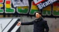 Niko Kovac Gantikan Posisi Heynckes di Bayern Musim Depan