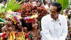 Jokowi: Jangan Sentuh Narkoba, Dekat-dekat Saja Nggak Boleh