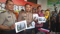 Polisi Tembak Mati Sisa Komplotan Jambret Pembunuh Guru Karawang