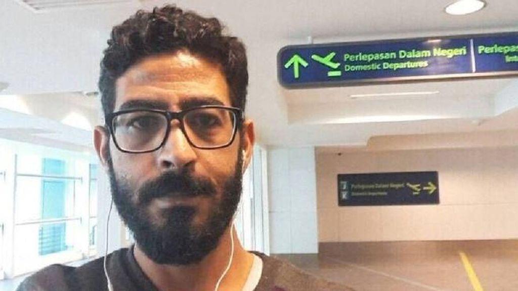 Pria Asal Suriah Terlantar di Bandara Malaysia Selama Sebulan
