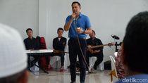 Duet Jokowi-AHY Unggul di Survei Cyrus, PD Masih Belum Bersikap