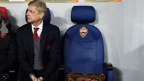 Daftar Kandidat Pengganti Arsene Wenger di Arsenal