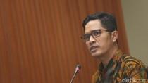 KPK Sita Duit Rp 44 Miliar dari Rekening Nindya Karya