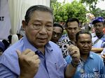 Ini Pesan SBY Larang Roy Suryo Bicara ke Media