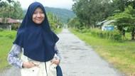 Cerita Hijabers Tentang Indahnya Toleransi Beragama di Maluku