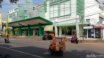 Bangunan Mal Mangkrak, Dewan Desak Pemkot Pasuruan Bertindak