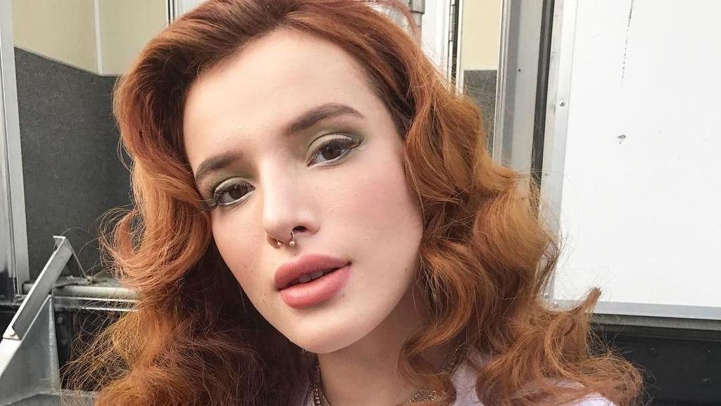 Bella Thorne, Artis yang Dibayar Rp 894 Juta Untuk 1 Kali Posting Instagram