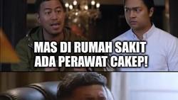 Setelah demam meme film Dilan 1990, film Partikelir ternyata juga menginspirasi warganet untuk membuat meme-meme menggelitik. Penasaran? Yuk lihat!