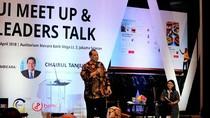 CT Paparkan Visi Indonesia Negara Maju di 2030