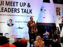 CT Bicara Peluang Robot Gantikan Manusia