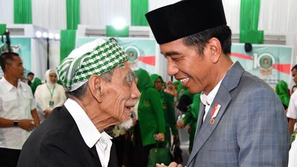Jokowi Masuk Daftar 500 Tokoh Muslim Berpengaruh di Dunia 2018