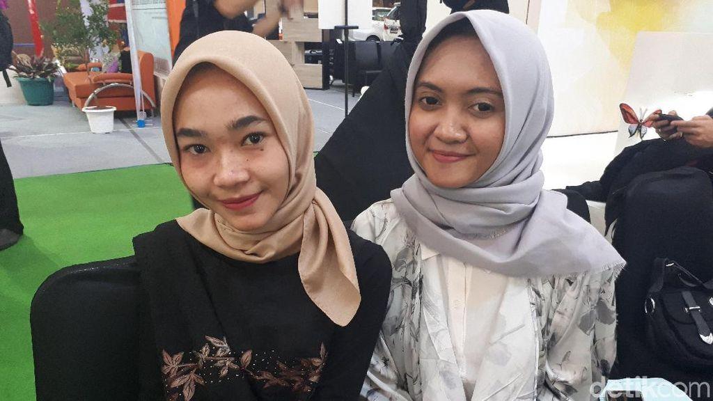 Hijabers Solo Hingga Lampung Antusias Ikut Sunsilk Hijab Hunt 2018 di Yogya