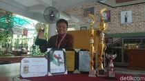 Lewat Remember Me, Firman Wakili Indonesia di Ajang Internasional