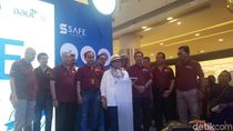 Kemlu Buat Aplikasi Safe Travel untuk Lindungi WNI di Luar Negeri